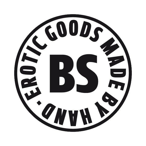 BS Is Nice logo
