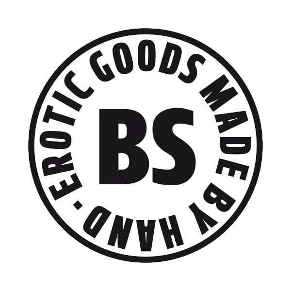 BS Is Nice logo