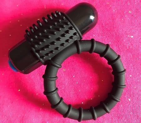 Doc Johnson Optimale Vibrating Cock Ring featured