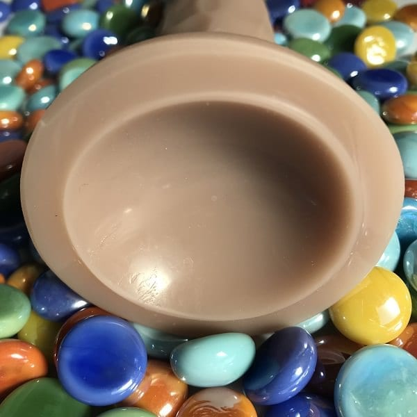 New York Toy Collective Ellis suction cup base