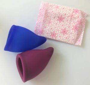 Fun Factory Fun Cups Size B panty liner