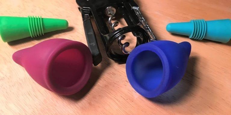 Fun Factory Fun Cups Size B wine