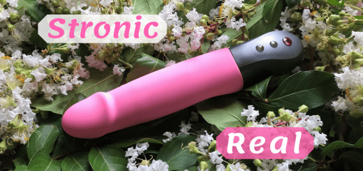 Fun Factory Stronic Real review Phallophile Reviews