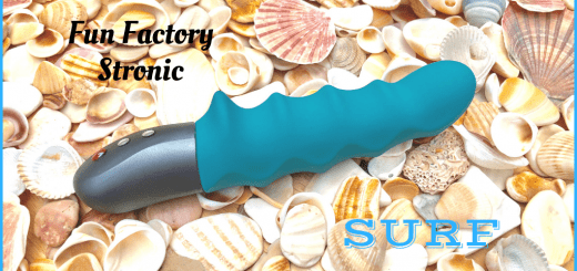 Fun Factory Stronic Surf Pulsator seashells featured