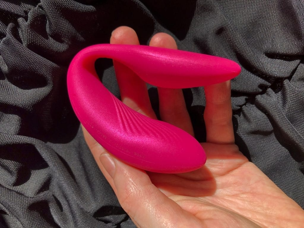 We-Vibe Chorus review