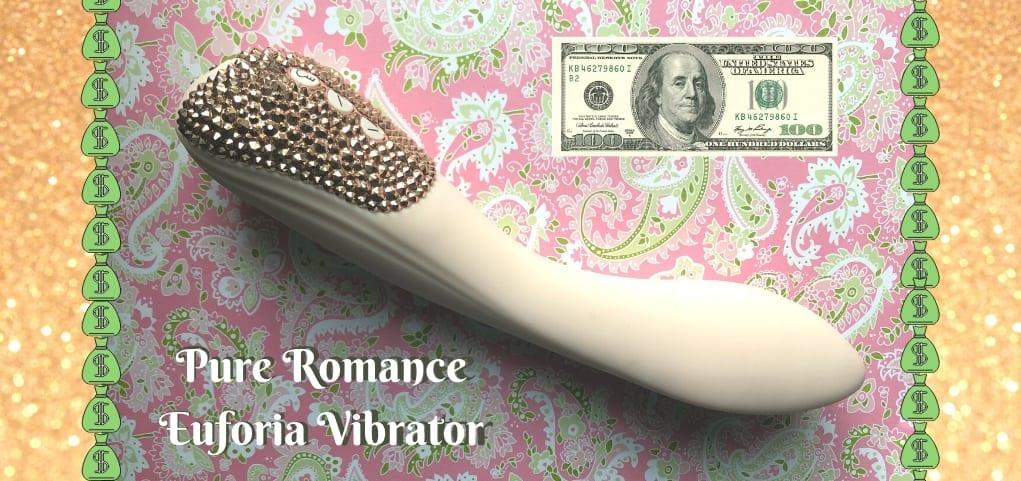 Pure Romance Euforia Vibe