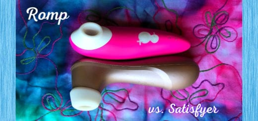 Review: Romp Shine vs. Satisfyer Pro 2 featured image