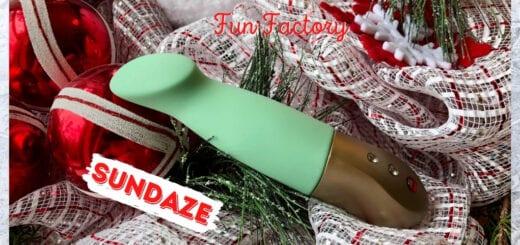 Fun Factory Sundaze review