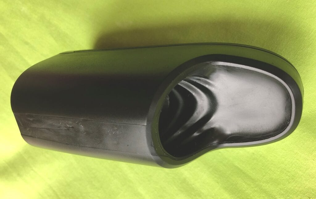 Arcwave Ion review soft silicone stroker