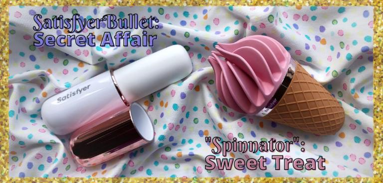 Satisfyer cheapest_ Satisfyer bullet review vs Satisfyer Sweet Treat review 2