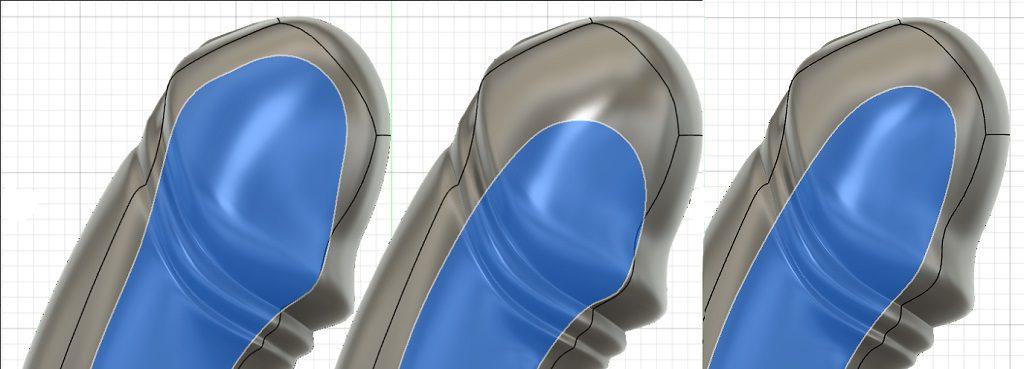 Pleasure-Tailor-review-Triarx-triple-density-head-3-layers-diagram-ds